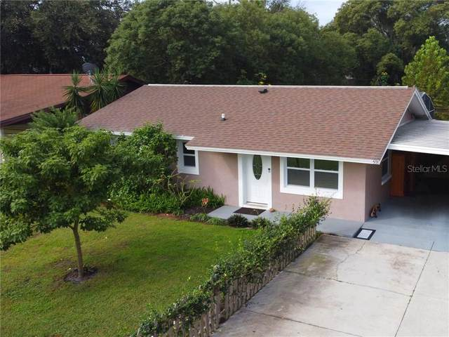 508 Georgia Avenue, Saint Cloud, FL 34769 (MLS #S5041612) :: MavRealty