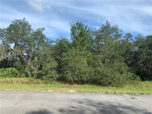1209 Alafia Way, Poinciana, FL 34759 (MLS #S5041668) :: RE/MAX Premier Properties