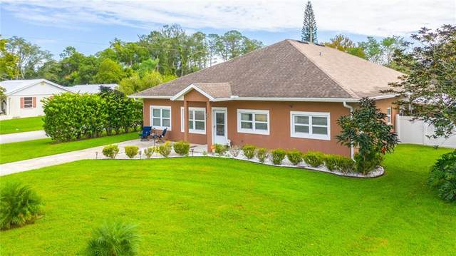401 Carolina Avenue, Saint Cloud, FL 34769 (MLS #S5041675) :: The Heidi Schrock Team