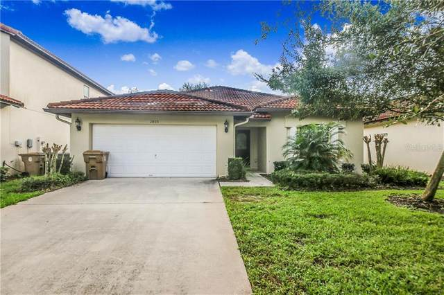 2805 Roccella Court, Kissimmee, FL 34747 (MLS #S5041714) :: Pristine Properties