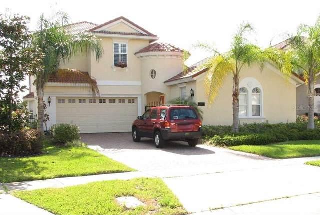 959 Lascala Drive, Windermere, FL 34786 (MLS #S5041789) :: Your Florida House Team