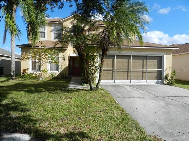 2716 Port Court, Kissimmee, FL 34743 (MLS #S5041842) :: Griffin Group