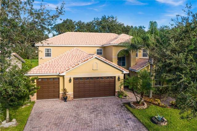 3713 Eagle Isle Circle, Kissimmee, FL 34746 (MLS #S5042457) :: Griffin Group