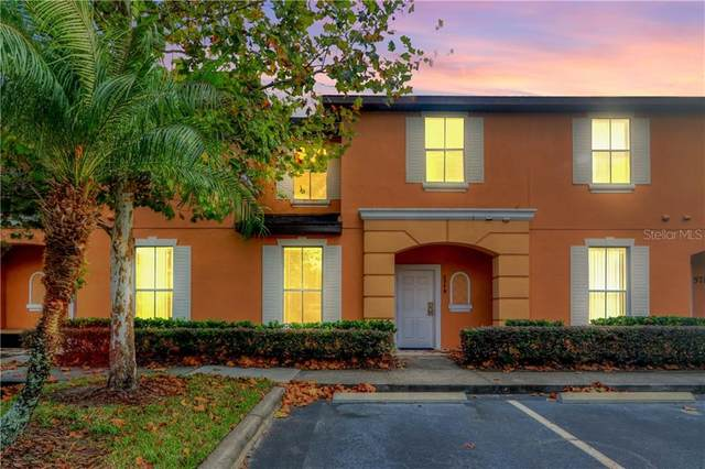 5716 Delorean Drive, Kissimmee, FL 34746 (MLS #S5042458) :: Griffin Group