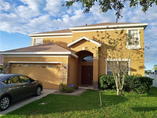 3680 Ricky Lane, Saint Cloud, FL 34772 (MLS #S5042724) :: KELLER WILLIAMS ELITE PARTNERS IV REALTY