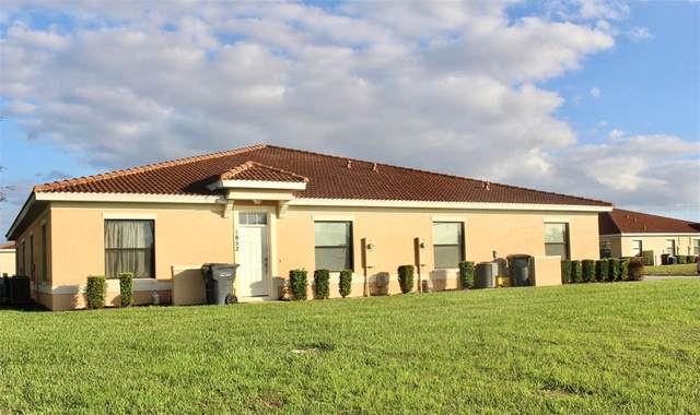 1852 Coriander Drive, Poinciana, FL 34759 (MLS #S5042829) :: Griffin Group