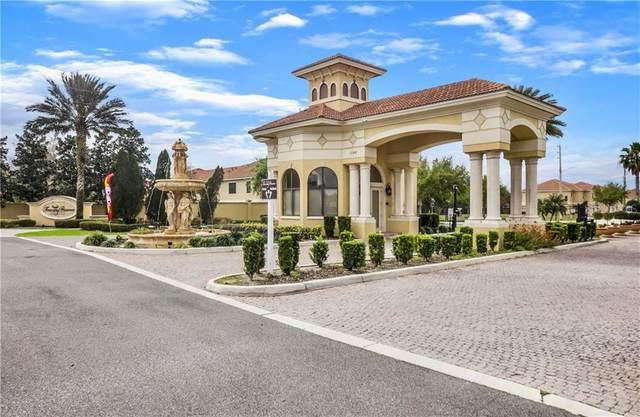 1848 Coriander Drive, Poinciana, FL 34759 (MLS #S5042896) :: Pristine Properties