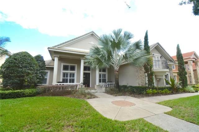 10742 Boca Pointe Drive, Orlando, FL 32836 (MLS #S5042925) :: Lockhart & Walseth Team, Realtors