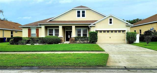 2350 Tybee Road, Saint Cloud, FL 34769 (MLS #S5042937) :: KELLER WILLIAMS ELITE PARTNERS IV REALTY