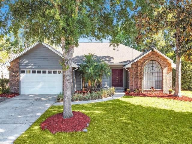 2690 Danielle Drive, Oviedo, FL 32765 (MLS #S5042991) :: Florida Life Real Estate Group
