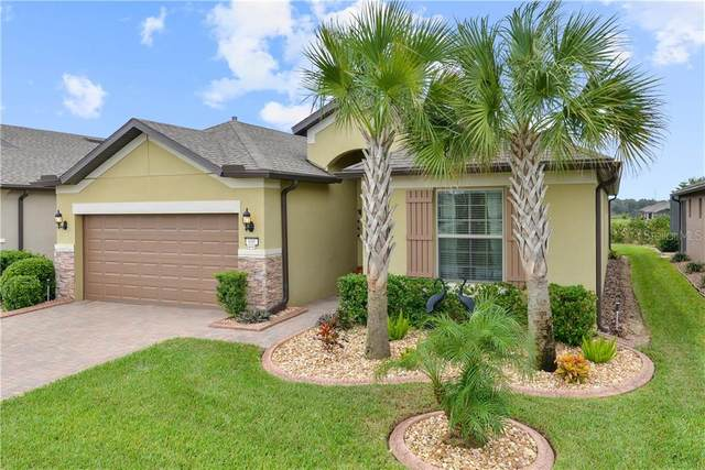 680 Cordoba Drive, Davenport, FL 33837 (MLS #S5043041) :: The Duncan Duo Team