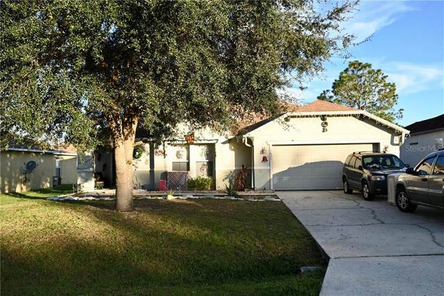 1631 Perdido Court, Kissimmee, FL 34759 (MLS #S5043329) :: Baird Realty Group