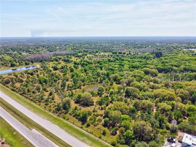 E Irlo Bronson Mem Highway, Saint Cloud, FL 34771 (MLS #S5043922) :: Team Buky