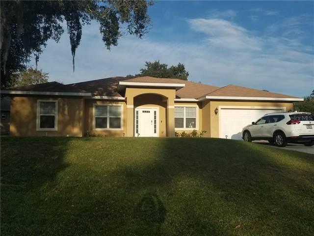 2921 Elbert Way, Kissimmee, FL 34758 (MLS #S5044742) :: Pepine Realty