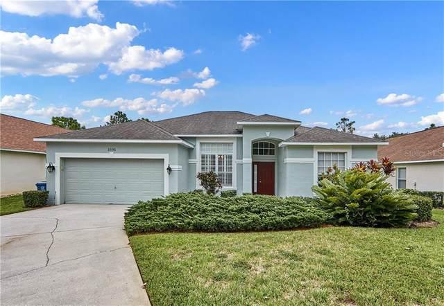 1696 Waterview Loop, Haines City, FL 33844 (MLS #S5044788) :: Pepine Realty