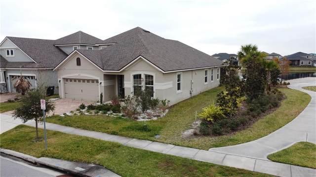 3028 Jardin St, Kissimmee, FL 34741 (MLS #S5044953) :: Everlane Realty