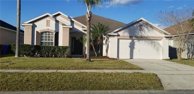 2281 The Oaks Boulevard, Kissimmee, FL 34746 (MLS #S5044956) :: Prestige Home Realty