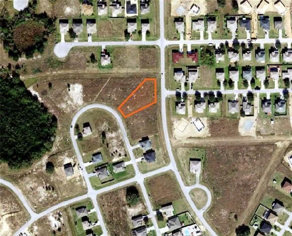 2221 Pecos Court, Poinciana, FL 34759 (MLS #S5045141) :: Premier Home Experts