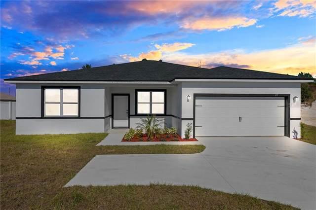 302 Hibiscus Drive, Poinciana, FL 34759 (MLS #S5045168) :: Positive Edge Real Estate
