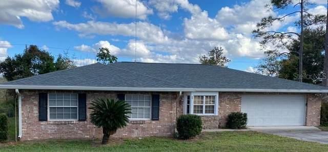 45 Lake Link Circle SE, Winter Haven, FL 33884 (MLS #S5045259) :: Florida Real Estate Sellers at Keller Williams Realty