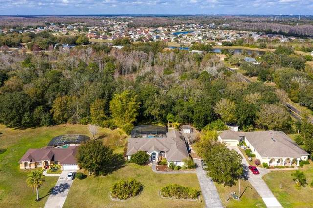 2601 Shortleaf Court, Kissimmee, FL 34746 (MLS #S5045545) :: EXIT King Realty