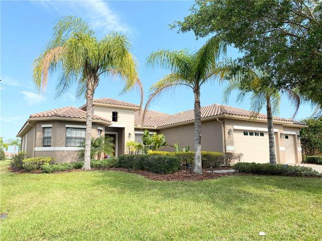457 Sorrento Road, Poinciana, FL 34759 (MLS #S5046122) :: Griffin Group