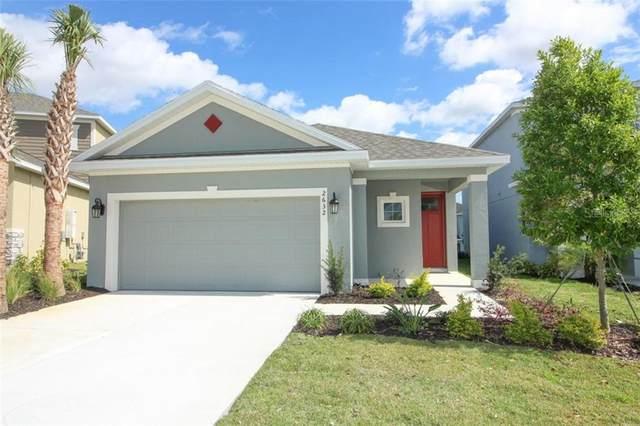2632 Ridgetop Lane, Clermont, FL 34711 (MLS #S5046242) :: The Duncan Duo Team