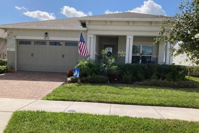 5018 E Fountainwood Drive, Saint Cloud, FL 34772 (MLS #S5046254) :: Visionary Properties Inc