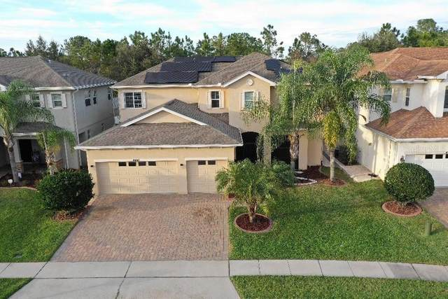4441 Azure Isle Way, Kissimmee, FL 34744 (MLS #S5046623) :: Pepine Realty