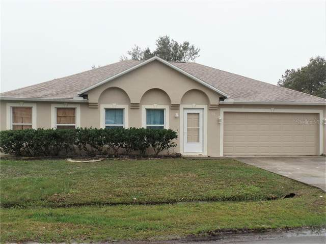 1118 Perpignan Court, Kissimmee, FL 34759 (MLS #S5046663) :: The Duncan Duo Team