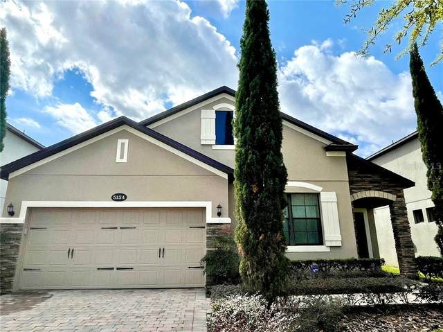 5134 Ravena Avenue W, Saint Cloud, FL 34771 (MLS #S5046888) :: Team Borham at Keller Williams Realty