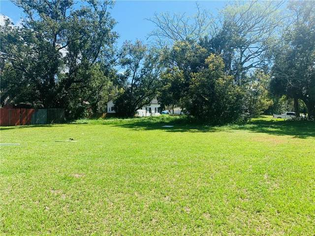 Martin Luther King Boulevard, Kissimmee, FL 34741 (MLS #S5047120) :: CENTURY 21 OneBlue