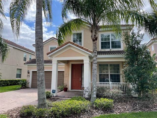 11770 Barletta Drive, Orlando, FL 32827 (MLS #S5047374) :: The Light Team