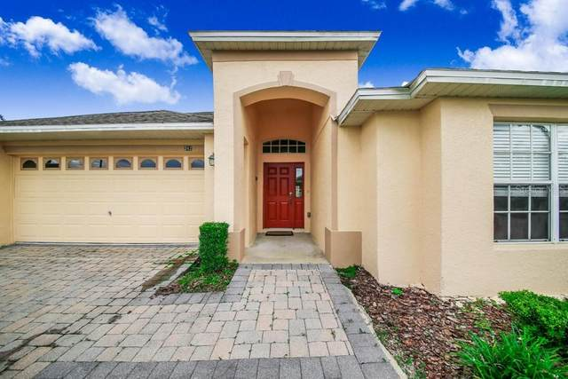 742 Old Bridge Circle, Davenport, FL 33897 (MLS #S5047488) :: The Duncan Duo Team
