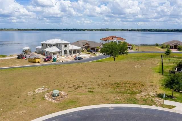 206 Spring Azure Drive, Lake Alfred, FL 33850 (MLS #S5047590) :: Globalwide Realty