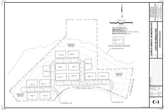 0 Commonwealth Avenue N, Polk City, FL 33868 (MLS #S5047631) :: Everlane Realty