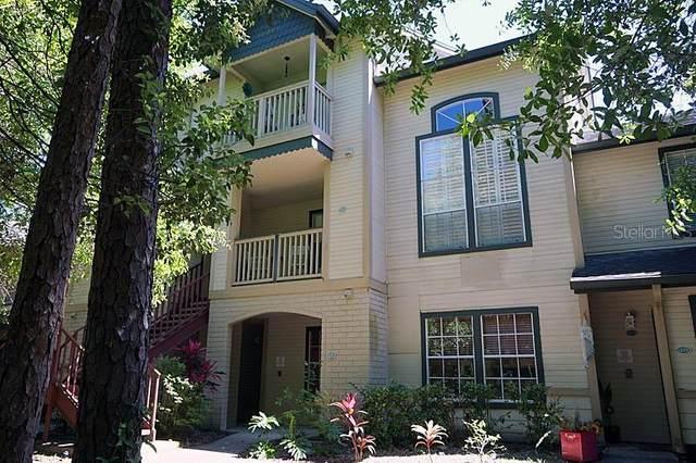 4113 Enchanted Oaks Circle #1214, Kissimmee, FL 34741 (MLS #S5047823) :: The Brenda Wade Team