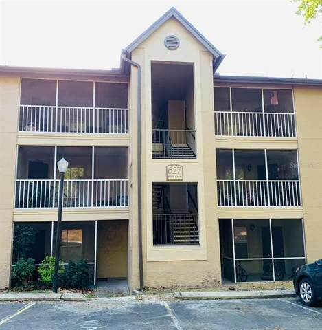 627 Dory Lane #104, Altamonte Springs, FL 32714 (MLS #S5047896) :: CENTURY 21 OneBlue