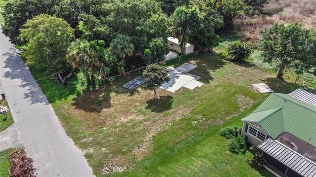 4124 SE 29TH Court, Okeechobee, FL 34974 (MLS #S5048251) :: Premium Properties Real Estate Services