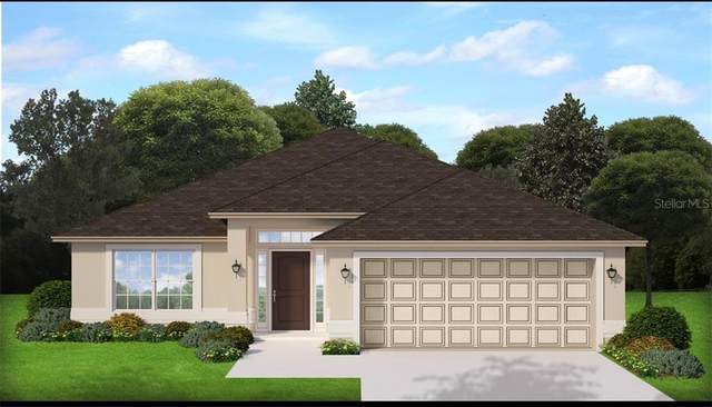 855 Vienna Drive, Winter Haven, FL 33884 (MLS #S5048318) :: Everlane Realty