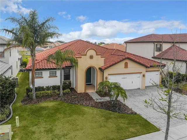 3813 Shoreside Drive, Kissimmee, FL 34746 (MLS #S5048823) :: RE/MAX Premier Properties