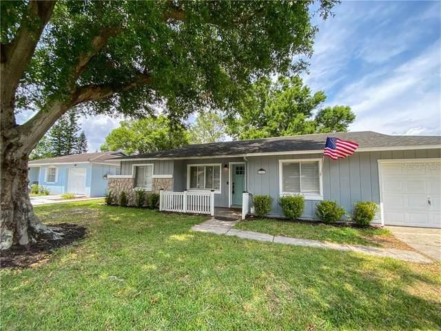 1566 Foxridge Run SW, Winter Haven, FL 33880 (MLS #S5049282) :: Florida Real Estate Sellers at Keller Williams Realty