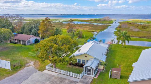 3198 Tohopekaliga Drive, Saint Cloud, FL 34772 (MLS #S5049499) :: Premium Properties Real Estate Services