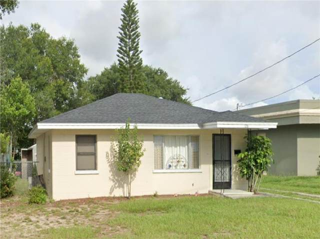 128 S 10TH Street, Haines City, FL 33844 (MLS #S5049811) :: Premier Home Experts