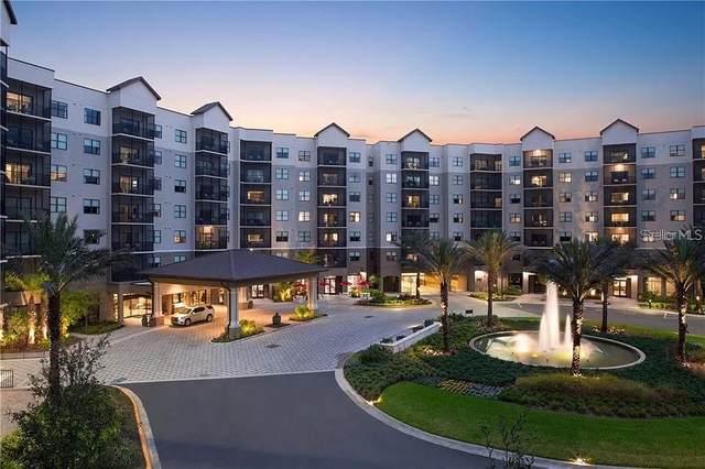 x Grove Resort Avenue #1413, Winter Garden, FL 34787 (MLS #S5050034) :: The Nathan Bangs Group