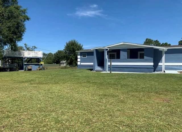 9165 Lincoln Road, Saint Cloud, FL 34773 (MLS #S5050144) :: Positive Edge Real Estate