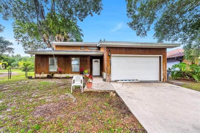 621 Caribou Court, Poinciana, FL 34759 (MLS #S5050314) :: Positive Edge Real Estate