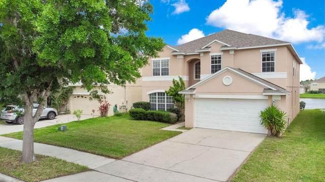 10035 Medallion Bluff Lane, Orlando, FL 32829 (MLS #S5050615) :: Team Borham at Keller Williams Realty