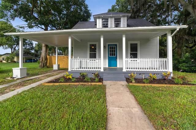 5429 10TH Street, Zephyrhills, FL 33542 (MLS #S5050775) :: Armel Real Estate
