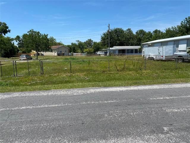 695 Sunset Boulevard, Kissimmee, FL 34741 (MLS #S5051121) :: Armel Real Estate
